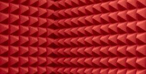 Voiceover Studio Acoustics