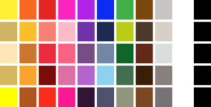 Branding Colour Psychology – An Introduction