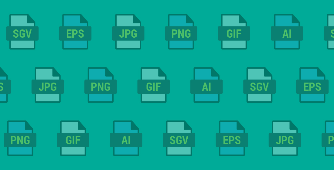 Logos: What File Formats Should You Get and Why