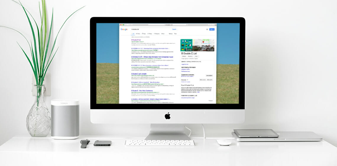Why Every Voiceover Should Have a Google Business Page (and how to set one up)