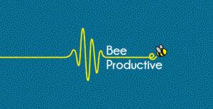 Bee Productive logo.