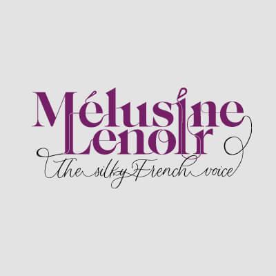 Melusine Lenoir brand by Helen Bee B Double E