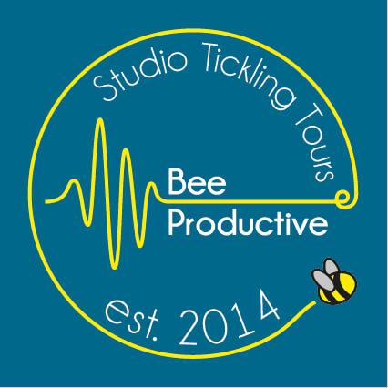 Studio Tickling Tours