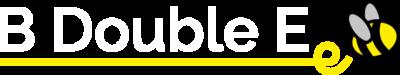 B Double E Logo
